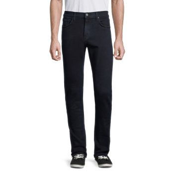 Ripped Skinny Jeans J Brand