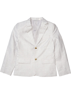 Льняной пиджак (для малышей / маленьких детей / больших детей) Janie and Jack
