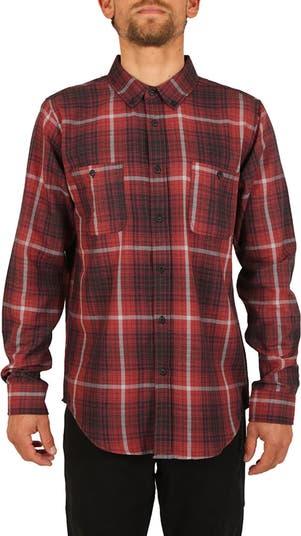 Рубашка с длинным рукавом Ezekial Millcreek Ezekiel