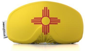 Чехол для очков Soc Goggles Нью-Мексико Gogglesoc