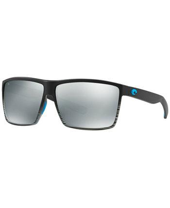 Поляризованные солнцезащитные очки, RINCON 64 COSTA DEL MAR