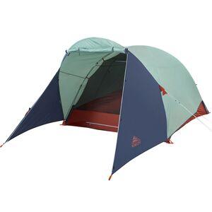Rumpus 6P Tent: 6-Person 3-Season Kelty