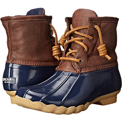 Морской ботинок (Маленький ребенок / Большой ребенок) Sperry Kids