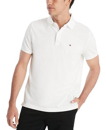 Мужская футболка-поло Ivy классического кроя для больших и высоких Tommy Hilfiger