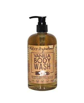 Vanilla Body Wash, 16,9 унций Urban Hydration