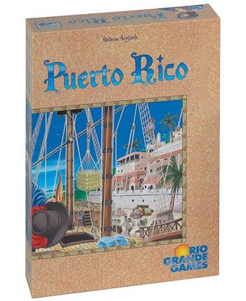 Игра пуэрто рико Rio Grande