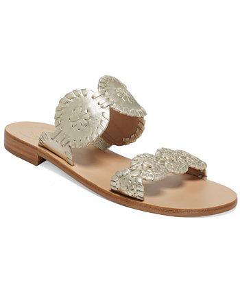 Женские сандалии Lauren Jack Rogers