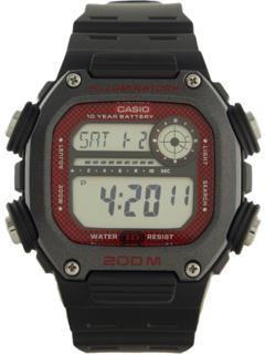 DW-291H-1BVCF Casio