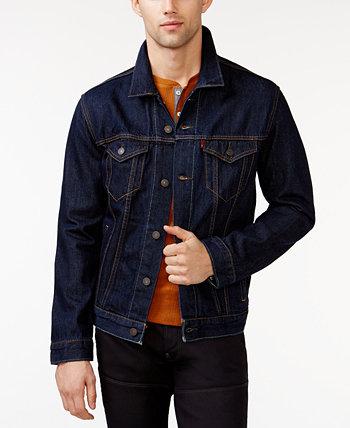 Мужская джинсовая куртка Trucker Levi's®