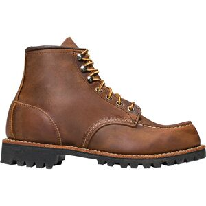 6-дюймовые ботинки Red Wing Heritage Roughneck Red Wing Heritage