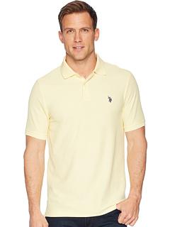 Рубашка поло Ultimate Pique U.S. POLO ASSN.