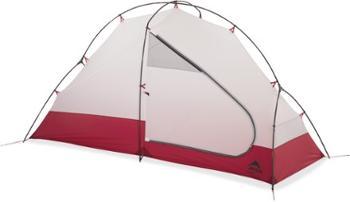 Доступ к 1 палатке MSR