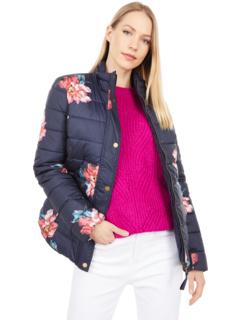 Двусторонняя стеганая куртка с подкладкой Joules