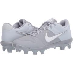Alpha Huarache Varsity Low MCS Nike