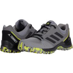 Низкие походные туфли Terrex Hyperhiker (Little Kid / Big Kid) Adidas Outdoor Kids