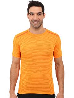 Dri-FIT ™ Классическая рубашка в полоску с попутным ветром Nike
