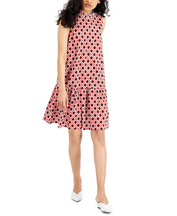 Платье трапециевидной формы Ida Marella