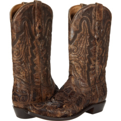 A4115 Corral Boots