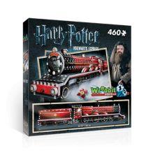 Wrebbit Hogwarts Express 460-компонентный 3D-пазл Wrebbit