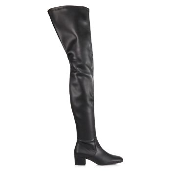 Сапоги выше колена Aimee STAUD