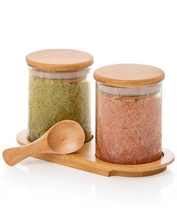 Двойная соль для ванн Yuzu Soap