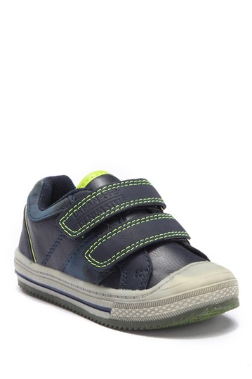 Гас двойные ремни кроссовки (малыш и малыш) SPROX