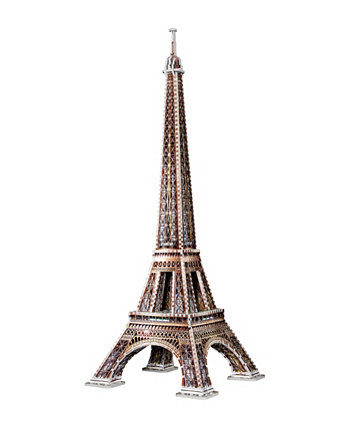 3D головоломка Эйфелева башня - 816 штук Wrebbit