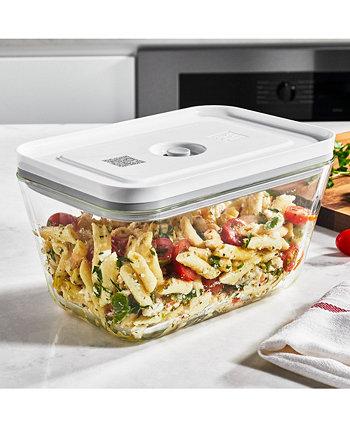 Стекло Fresh & Save Large прямоугольное, 67 унций. Вакуумный ящик, 2 шт. Zwilling