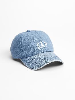 Бейсболка из твила с логотипом Gap Factory