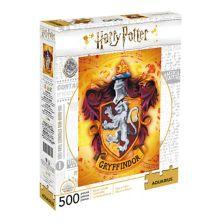 Водолей Гарри Поттер Гриффиндор Пазл из 500 деталей Aquarius