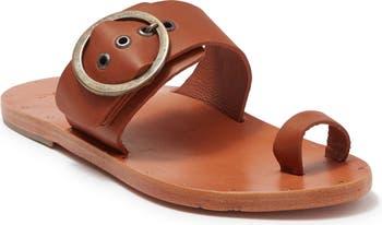 Сандалии Swift с петлей на носке BEEK