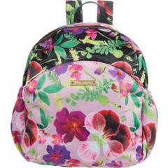 Нейлоновый рюкзак среднего размера Lexi Betsey Johnson