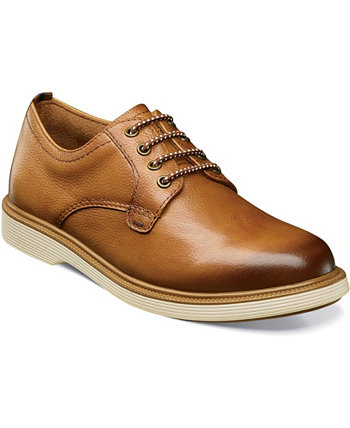 Little Boy Supacush Обычная обувь Оксфорд, JR. обувь Florsheim