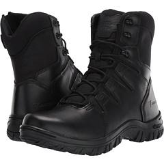 Маневр боковой молнии Bates Footwear