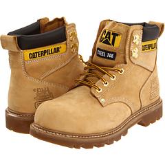 Стальной носок 2-й смены Caterpillar