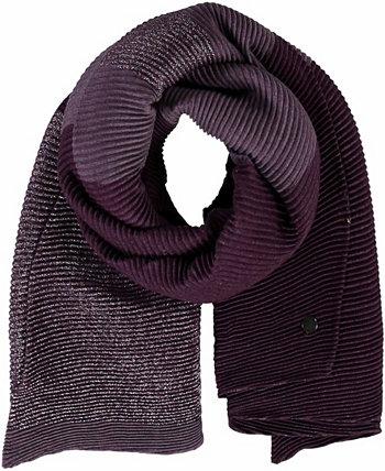 Женский плиссированный шарф Shimmery Shine FRAAS