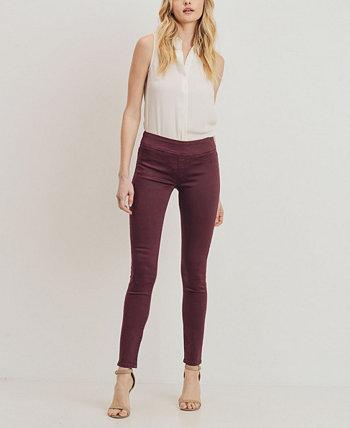Женские джинсы Penelope без застежки Rubberband Stretch