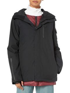 Утепленная сноубордическая куртка Vault 4-in-1 Volcom