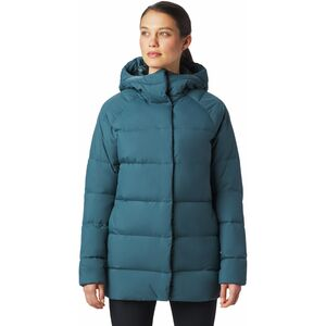 Парка Mountain Hardwear Glacial Storm Mountain Hardwear