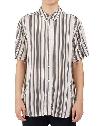 Мужская тканая рубашка Verve NANA jUDY