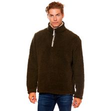 Мужской пуловер с молнией до четверти Be Boundless Trail Guide Be Boundless