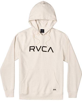 Мужская толстовка с капюшоном RVCA