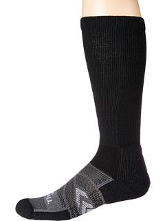 12-часовой сменный рабочий носок на одну пару теленка Thorlos