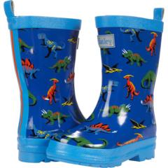 Блестящие резиновые сапоги Friendly Dinos (для малышей / маленьких детей) Hatley Kids