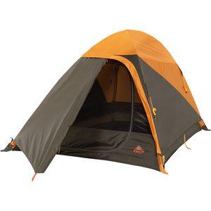 Kelty Grand Mesa 2 Палатка для 2 человек, 3 сезона Kelty