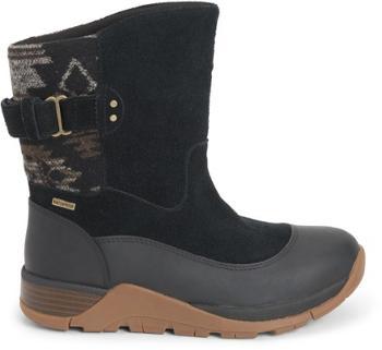 Кожаные ботинки Mid Snow GlacierTrek Arctic Apres II - женские Muck Boot