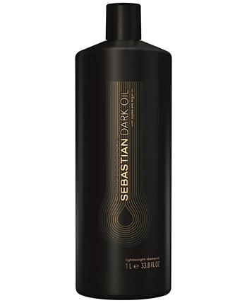 Легкий шампунь Dark Oil Lightweight, 33,8 унции, от PUREBEAUTY Salon & Spa SEBASTIAN