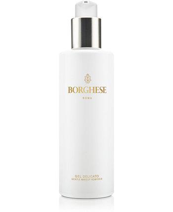 Средство для снятия макияжа Gel Delicato Gentle Makeup Remover Borghese