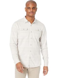 Куртка-рубашка в полоску Horizon Linksoul