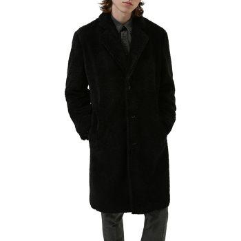 Пальто из полиэстера Merlon HUGO
